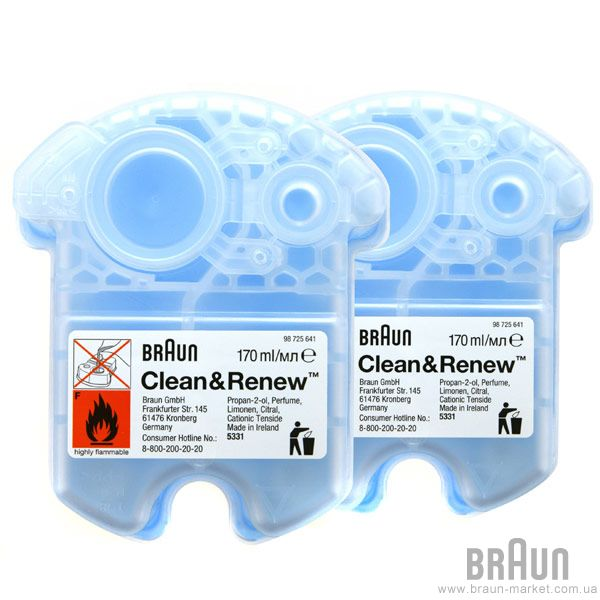 braun ccr2 clean renew. Black Bedroom Furniture Sets. Home Design Ideas