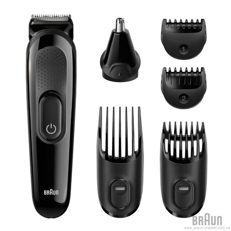 Braun Триммер для бороды BT 5030
