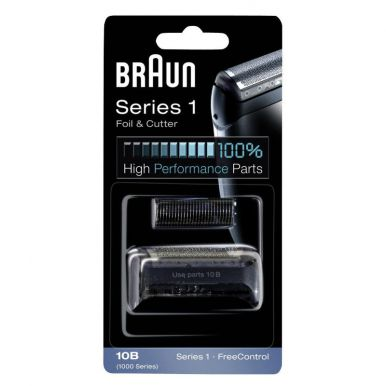 Сітка і ріжучий блок Braun Series 1 10B