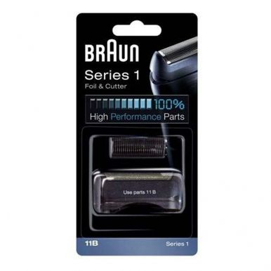 Сітка і ріжучий блок Braun Series 1 11B