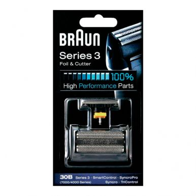 Сітка і ріжучий блок Braun Series 3 30B