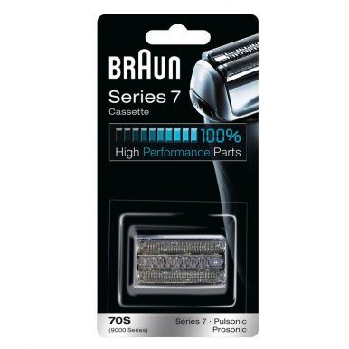 Сітка і ріжучий блок Braun Series 7 70S
