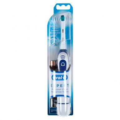 Зубная щетка Braun Oral-B DB4010