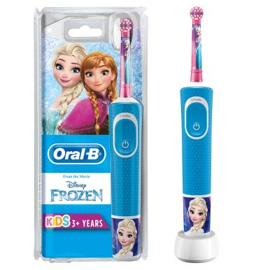 Зубна щітка Braun Oral-B Kids Frozen D100