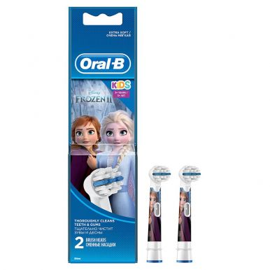 Насадка Braun Oral-B Kids Frozen 2 EB 10 (2)