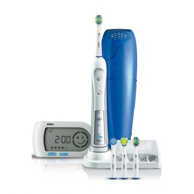 Зубная щетка Braun Oral-B Professional Care Triumph 5000 D 34