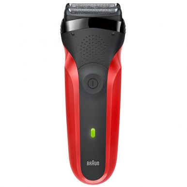Бритва Braun Series 3 300TS Red