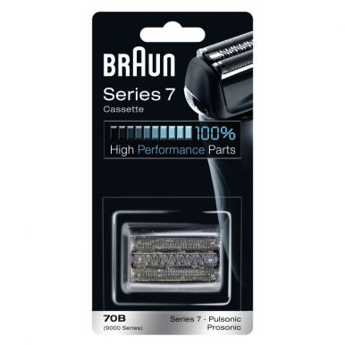 Сітка і ріжучий блок Braun Series 7 70B