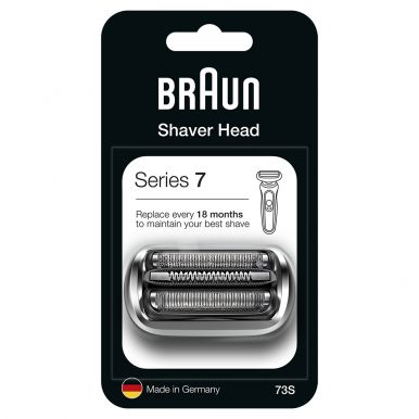 Сітка і ріжучий блок Braun Series 7 73S