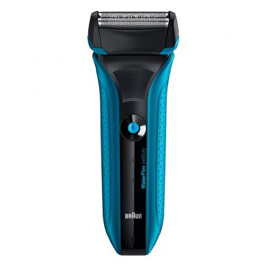 Бритва Braun WaterFlex WF2S Blue