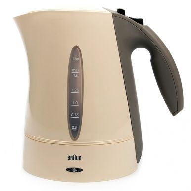 Чайник Braun WK 210 Cream