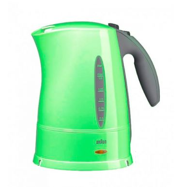 Чайник Braun WK 210 Green
