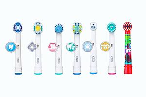 Режими чищення та насадки. Режими чищення та насадки. Ціна зубної щітки  Braun Oral-B Professional Care Triumph 5000 ... 41689a7552d44