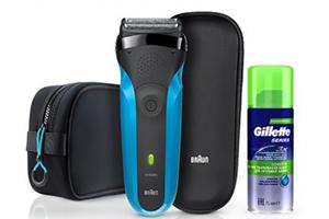 Мобильное бритье